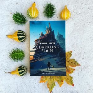A darkling Plain (filmeditie) - Philip Reeve